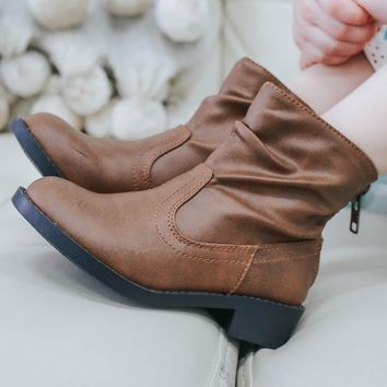 Girls Lunch Date Booties