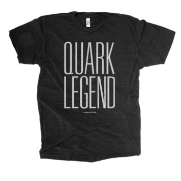 Quark Legend