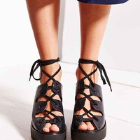 To Be Announced Dax Lace-Up Sandal-