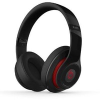 Beats Studio 2.0 Wired Over-Ear Headphone - Black (Certified Refurbished)
