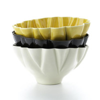 Bob Steiner Ceramics Flower Bowl