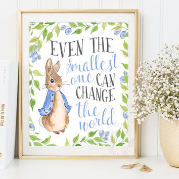 Beatrix Potter Peter Rabbit Nursery On Wanelo
