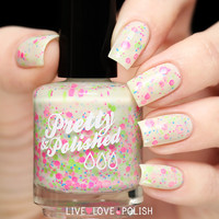 Pretty & Polished Popples Nail Polish