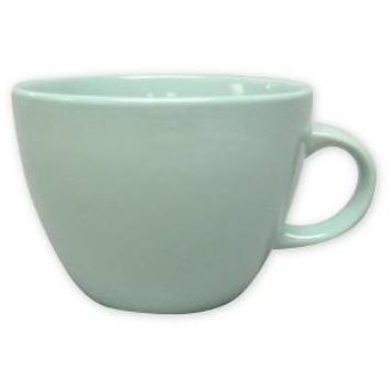 Coupe Mint Coffee Mug - Room Essentials™