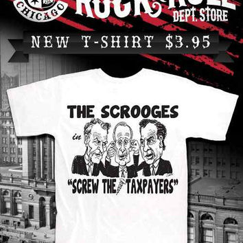 The Scrooges Tshirt