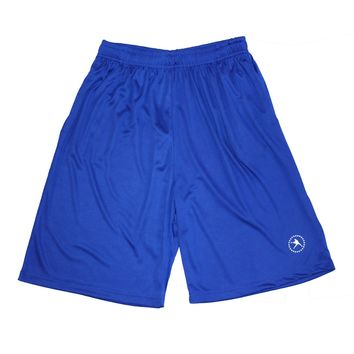 Solid Lacrosse Shorts