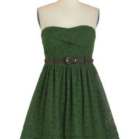 Fern by Heart Dress | Mod Retro Vintage Dresses | ModCloth.com