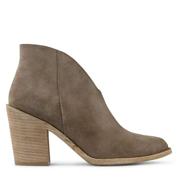 Jeffrey Campbell Kamet Women's - Taupe Oiled Suede