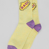 Rad Sock - Urban Outfitters