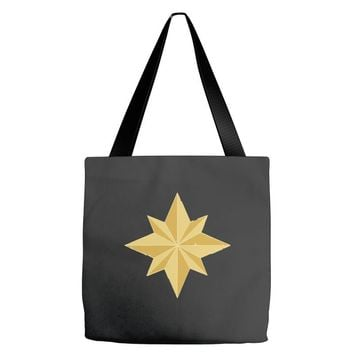 captain marvel 2 Tote Bags