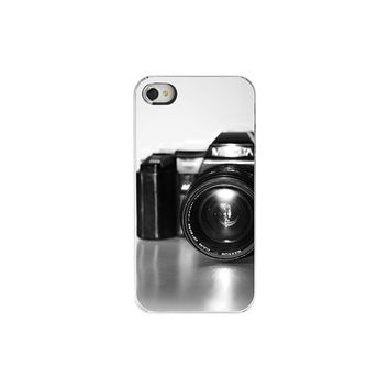 Vintage Camera Case Iphone 4 / Iphone 4s by Maddenphotography