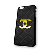 Chanel Wallet iPhone 6 Plus case