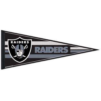 Oakland Raiders NFL Classic Pennant (12in x 30in)