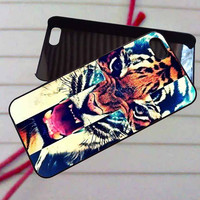 Tiger - case iPhone 4/4s,5,5s,5c,6,6+samsung s3,4,5,6