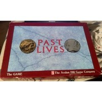 Past Lives Board Game