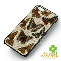 Vintage Butterfly Phone Case -ed3 for iPhone 7+,iPhone 7,iPhone 6S/6S+,iPhone 6/6+,iPhone 5/5S/5SE,iPhone 5C,iPhone 4/4S cases and Samsung Galaxy cases