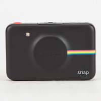 Polaroid Snap Instant Print Digital Camera Black One Size For Women 27503010001