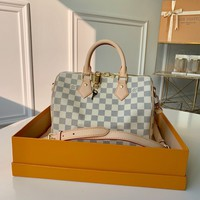 Louis Vuitton Speedy 25 #2649
