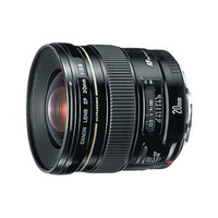 Canon EF 20mm f/2.8 USM | Canon Online Store