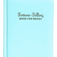 Fortune Telling Book for Brides