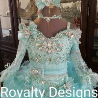 My Beauty Pageant dress designs, Royalty Designs