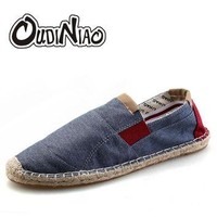 new Canvas Summer Breathable Shoes size 7810