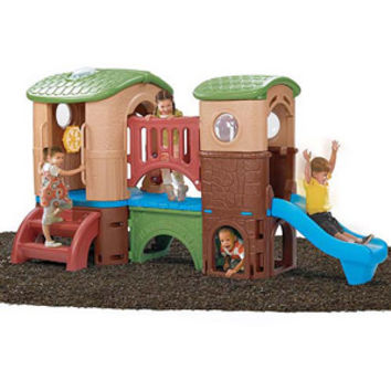Walmart: Step2 Naturally Playful Clubhouse Climber