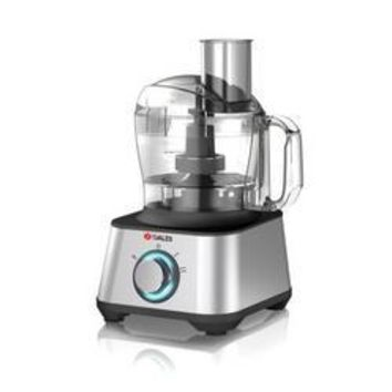 Kitchen Countertop Food Processor