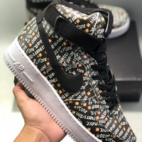 Nike Air Force 1 HI LX cheap Men's and women's nike shoes