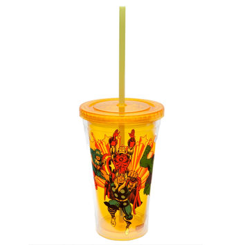 Marvel Heroes - Group Stars Carnival Cup
