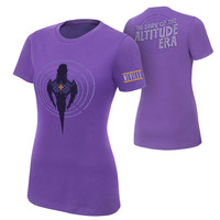 "Neville ""Altitude Era"" Women's Authentic T-Shirt"