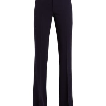High-rise flared stretch-crepe cady trousers   Gucci   MATCHESFASHION.COM US
