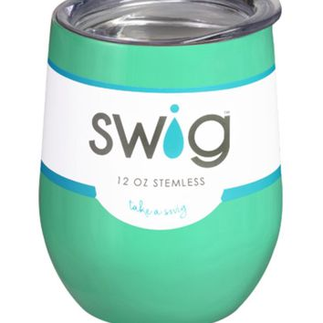 MINT Stemless SWIG  Cup