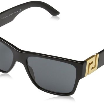 a0c260a63f4c Versace VE4296 Sunglasses GB1 87-59 mm - Black Frame