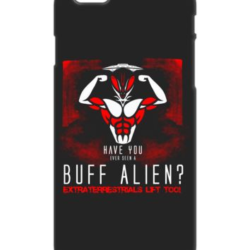 Buff Alien Phone Case buffalienphonecase