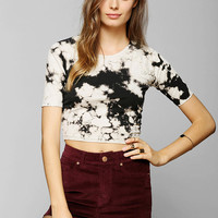 Ecote Party Cake Cropped Top - Urban Outfitters
