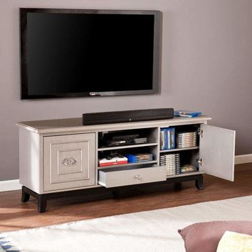 """Orion 60"""" Tv/Media Stand"""