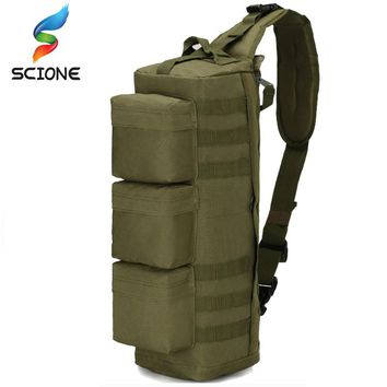 2018 Hot A++ Military Tactical Assault Pack Backpack Army Molle Waterproof Bag Small Rucksack for Outdoor Hiking Camping Hunting