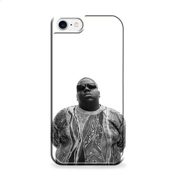 Biggie Smalls Sweater iPhone 6 | iPhone 6S case