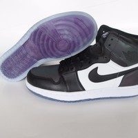 The New Nike Air Jordan 1 Retro High Tops shoes AJ1 Basketball Sneakers