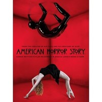 American Horror Story: The Complete First Season (3 Discs)