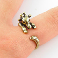 Sara the Giraffe - Ring