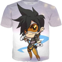 Overwatch_Custom Shirt