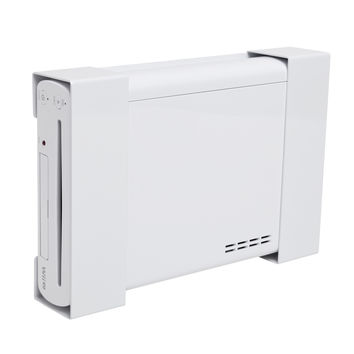 HIDEit WU - White Wii U™ Wall Mount (2012-current)