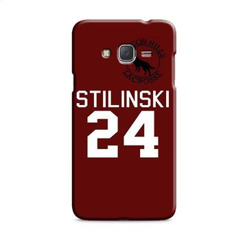 Teen Wolf Stilinski 24 Samsung Galaxy J7 2015 | J7 2016 | J7 2017 Case