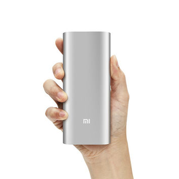 Original Power Bank Xiaomi 16000mah Portable Emergency Battery Charger