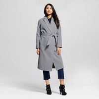 Women's Great Wrap Coat - Who What Wear™