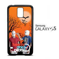 Twenty One Pilots X2628 Samsung Galaxy S5 Case