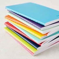 Poppin Mini Medley Notebook Set