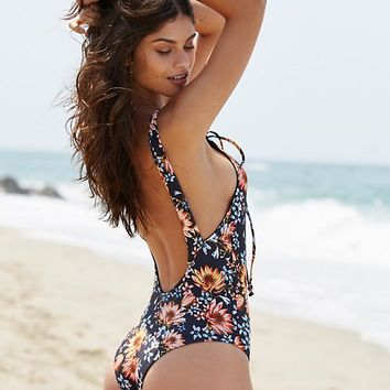 Free People Kira One Piece